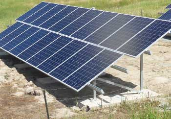 Pumps, Systems & Solar